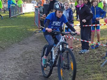 Bike and Run intégration aux Dagueys