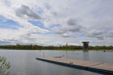 Préparation aux entraînements en eau libre